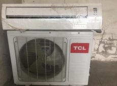 TCL空调收售