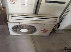 海尔空调收售