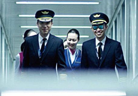 中国南方航空北方分公司宣传片