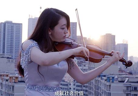 浦发银行沈阳分行15周年宣传片