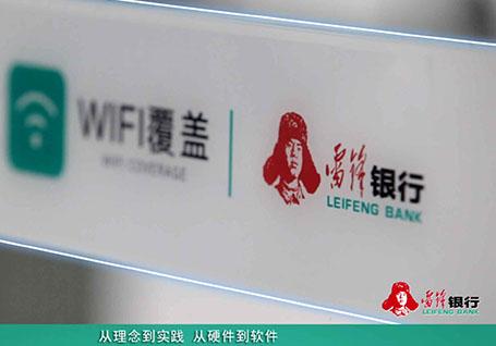 中国农业银行沈阳分行宣传片
