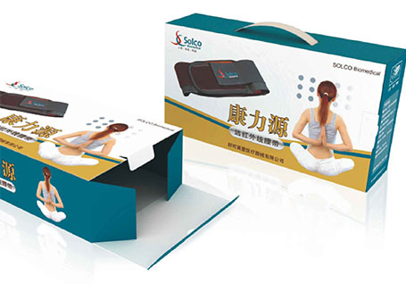 沈阳产品包装设计公司