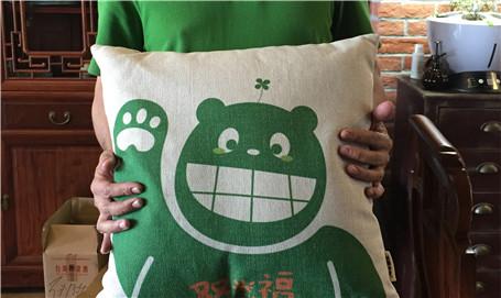 沈阳品牌吉祥物设计公司