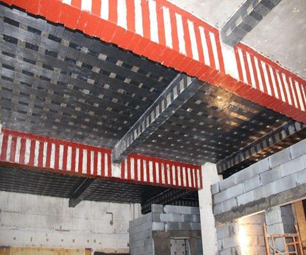 四川建筑加固浅谈:置换混凝土加固选择加固公司的方法