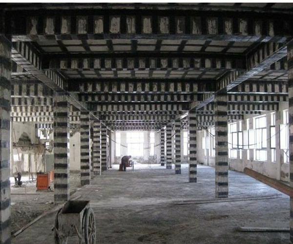 四川建筑加固浅谈:什么样的建筑需要加固补强?