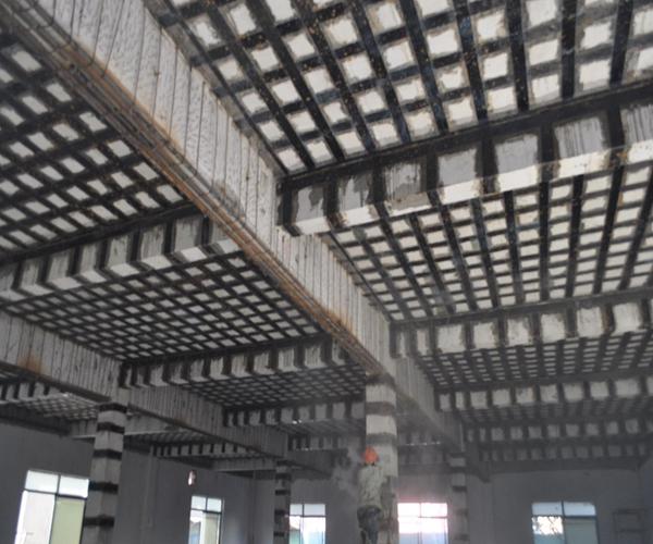 四川建筑加固浅谈:框架节点的失效方式有哪些?