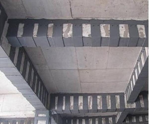 建筑基础加固