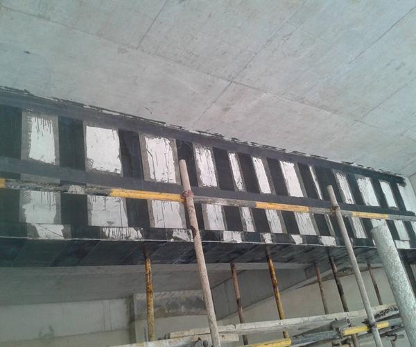 成都碳纤维加固楼板