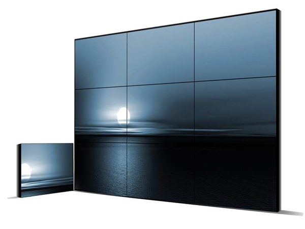 成都LED拼接屏与LED显示屏价位的差别