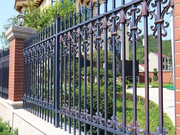 铝艺护栏围栏