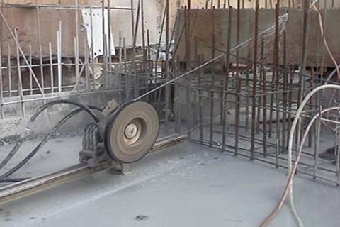 贵州墙体切割技术公司