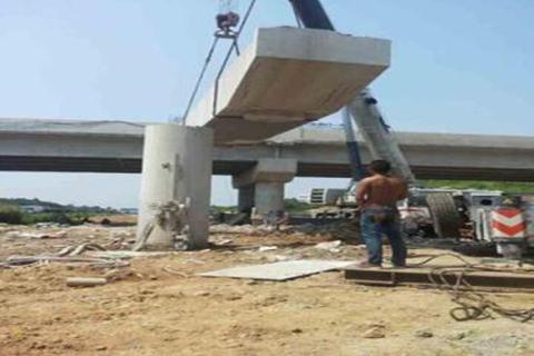 混凝土切割施工过程中应该主要的安全要点