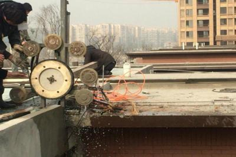 贵州绳锯切割公司/..
