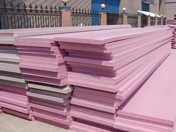2020年3月,绵阳李先生通过网上订购挤塑板