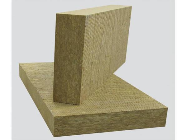 绵阳平武岩棉板厂家为您解读岩棉板的颜色是怎么生成的