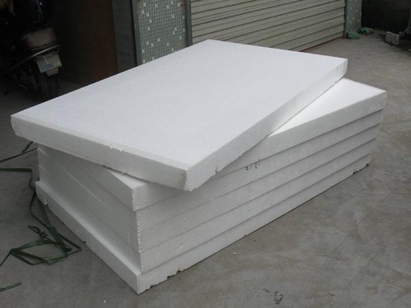 如何补救损坏的挤塑板