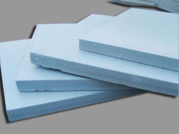 綿陽三臺擠塑板的使用效果受哪些因素有哪些?