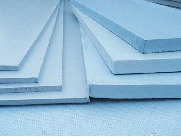 热固性聚苯板