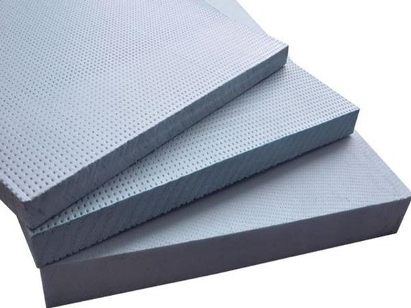 绵阳B2级挤塑板