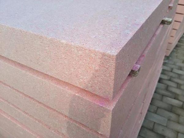 绵阳改性聚合聚苯板