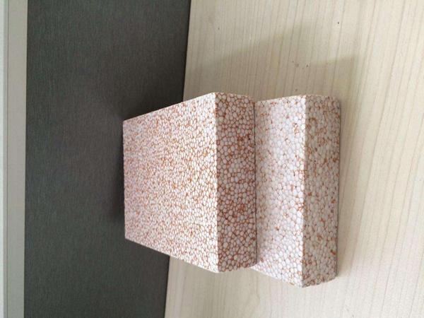 绵阳硅质改性聚苯板