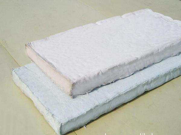 绵阳硅酸铝陶瓷纤维毡