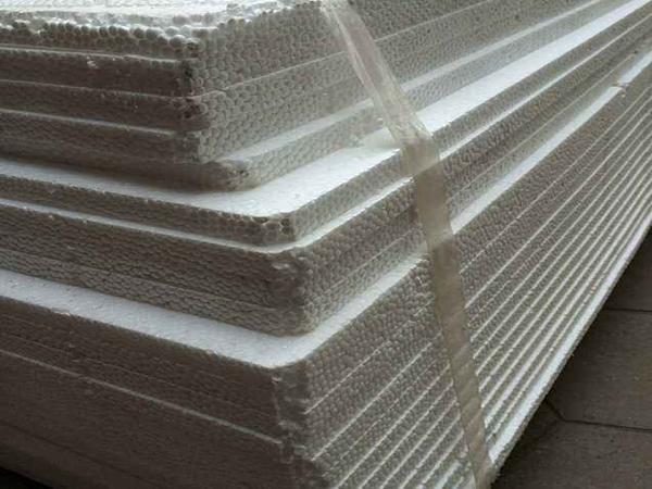 绵阳挤塑聚苯板