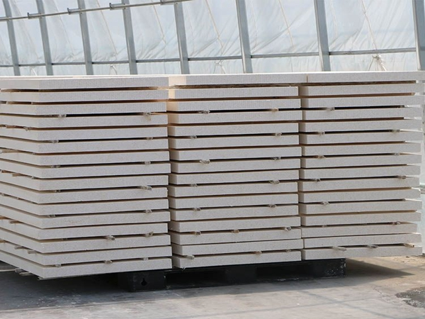 绵阳王先生急需改性聚苯板已经发货成功
