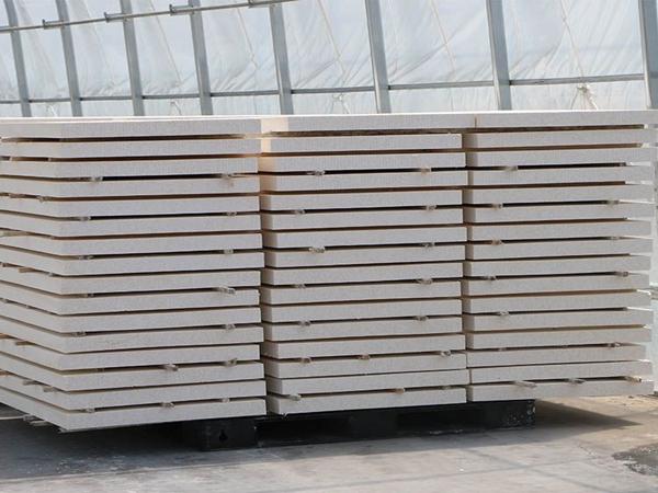 热固复合改性聚苯板