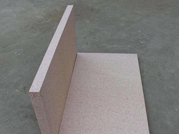 a级热固性改性聚苯板