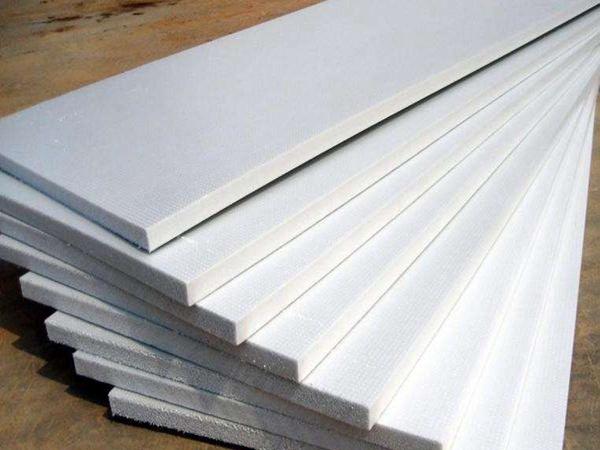 绵阳热固性聚苯板