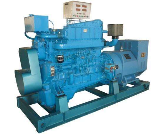 上柴发电机组在升级改造后的性能提升