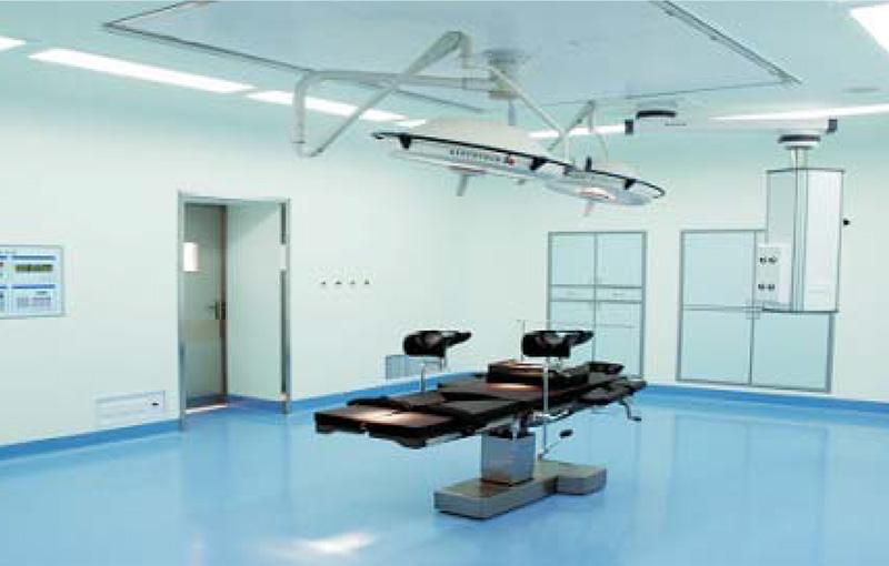 如何解决手术室净化工程的污染源问题