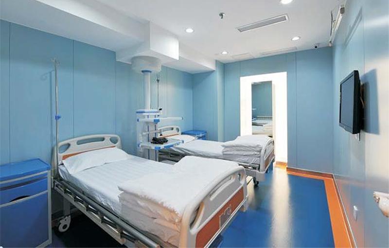 无菌病房净化工程