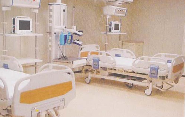 ICU净化系统