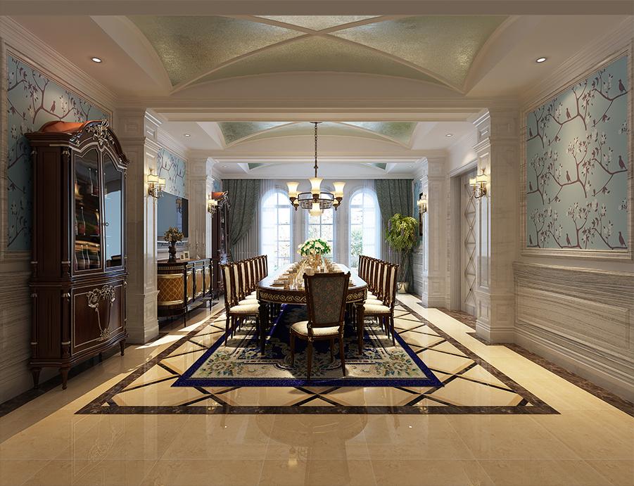 眉山装饰工程中软装饰和硬装饰在室内设计中有哪些作用