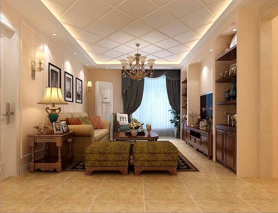 美式家裝設計