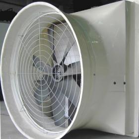 高层建筑的通排风设备用什么