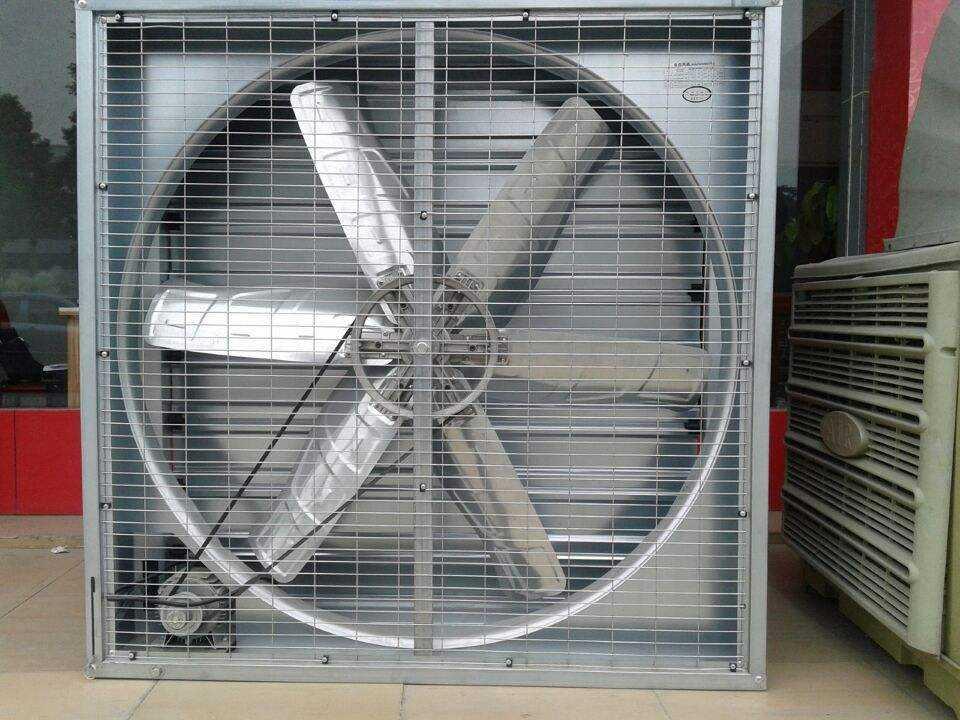 工厂负压风机