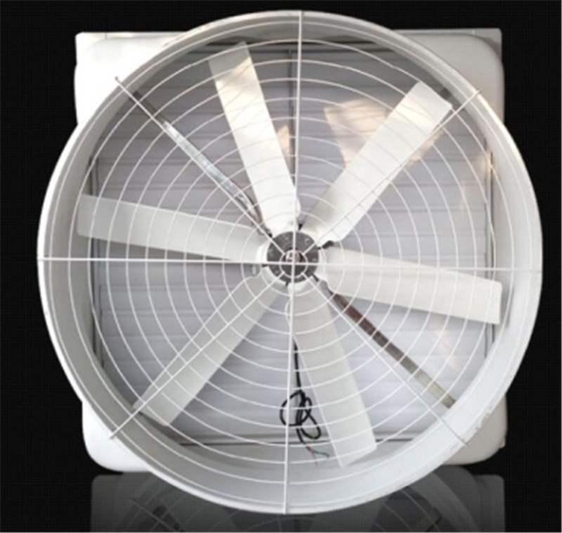 防腐负压风机