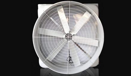 通排风设备在应用时必须注意什么