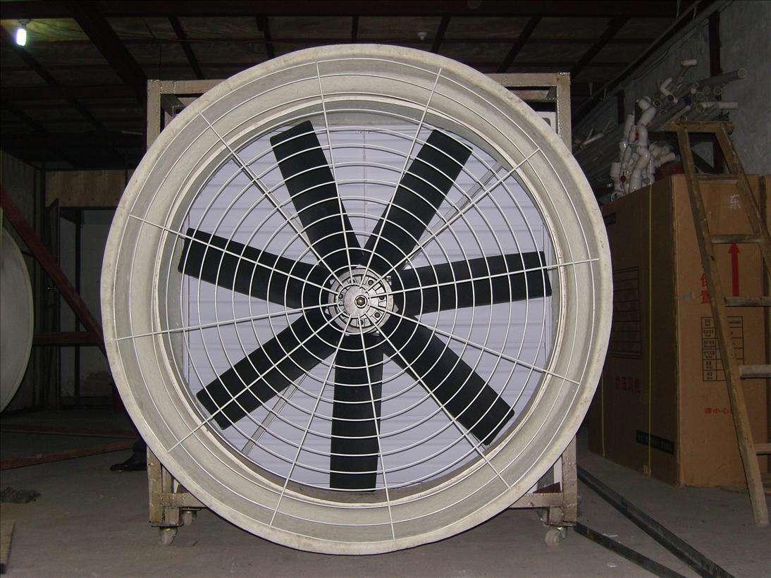 工业风机的主要特点有哪些