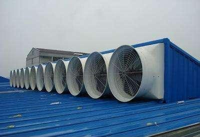 通常用于工厂车间降温设备有哪些
