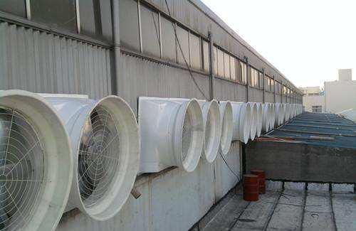 省电的通风降温设备都有哪几类