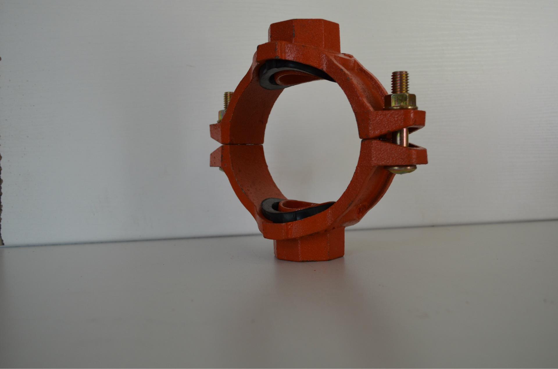 消防沟槽管件新款管件的特征是什么?