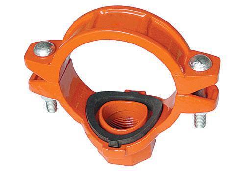 带你了解一下沟槽管件通径和外径的区别是什么?