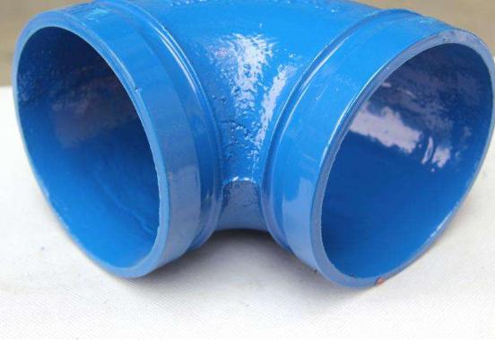 给水沟槽管件型号