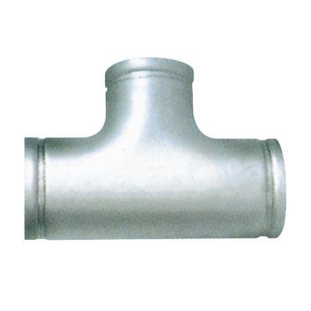 沟槽式不锈钢管件型号
