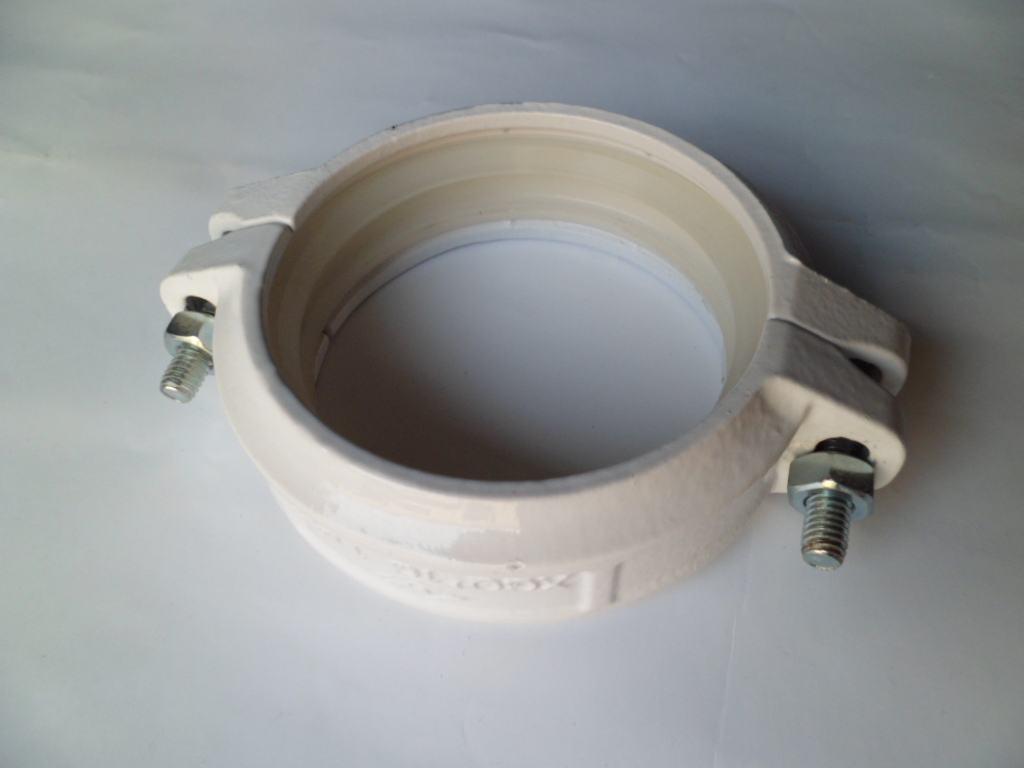 自来水沟槽式管件