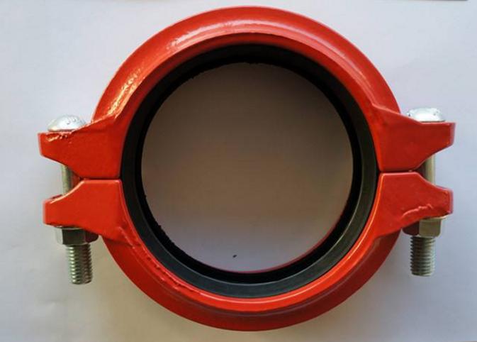 消防卡槽管件型号